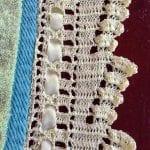 Havlu Kenarı Örgü Modelleri 54