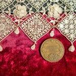 Türk Dantel Müzesi ve Dantel Örnekleri 14