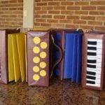 Atık Malzemelerden Müzik Aleti Nasıl Yapılır? 3