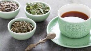 Bitkisel Kış Çayları ile Doğal Antibiyotikler 2