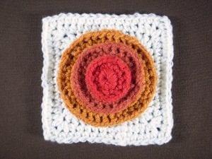 Halka Şeker Battaniye Yapımı 1