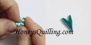 Kolay Quilling Nasıl Yapılır ve Teknikleri 10