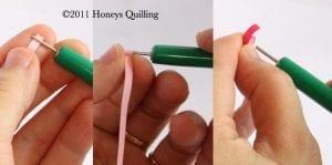 Kolay Quilling Nasıl Yapılır ve Teknikleri 7