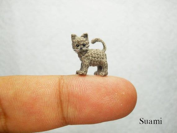 Minik Amigurumi Oyuncak Modelleri 16