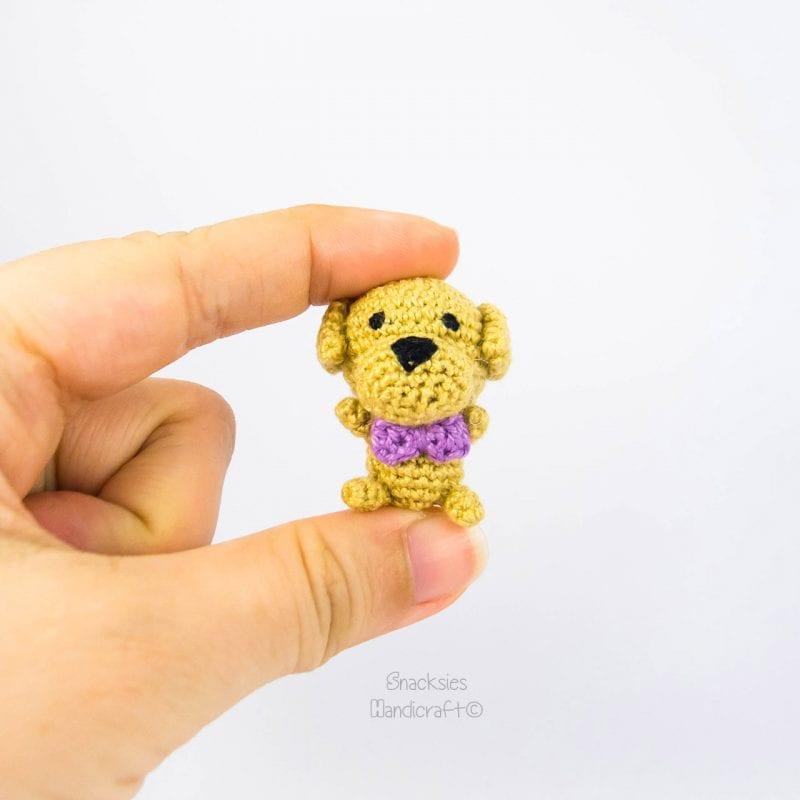 Minik Amigurumi Oyuncak Modelleri 59