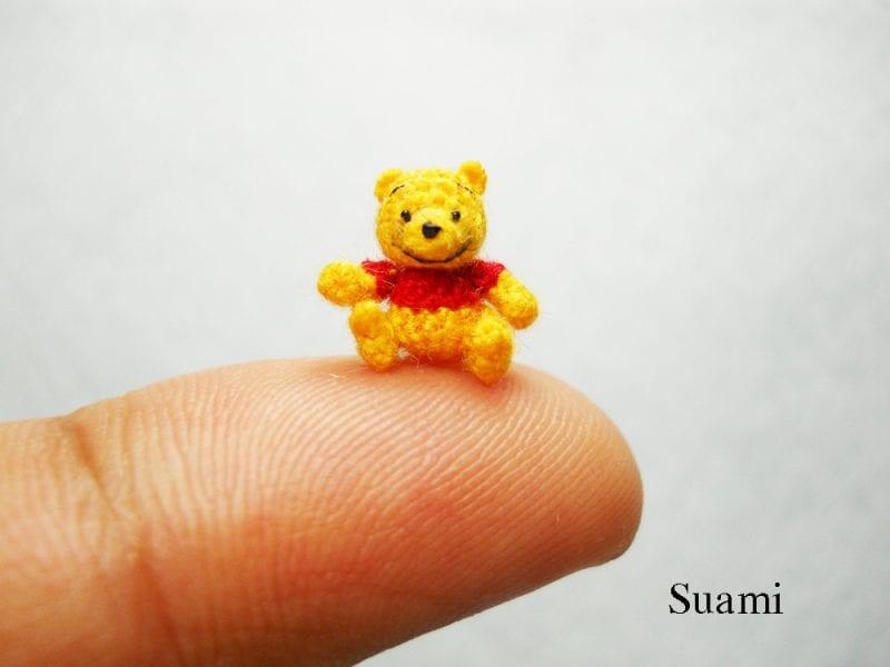Minik Amigurumi Oyuncak Modelleri 78