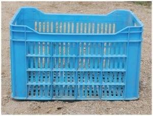 Plastik Kasadan Salıncak Nasıl Yapılır?