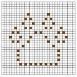 Popcorn Örgü Battaniye Şemaları 12