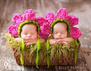 Yeni Doğan Örgü Bebek Kostümleri ve Giysileri