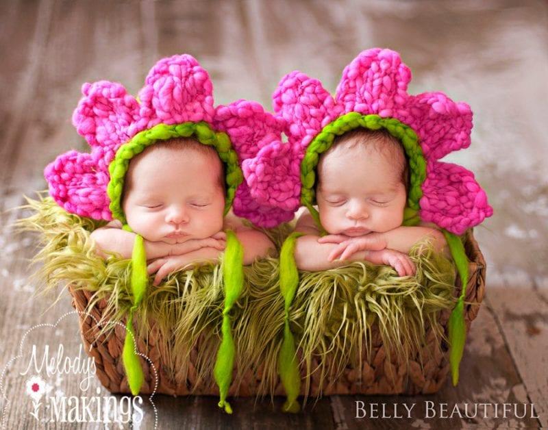 Yeni Doğan Bebek Kostümleri ve Giysileri 2