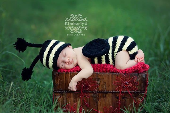 Yeni Doğan Bebek Kostümleri ve Giysileri