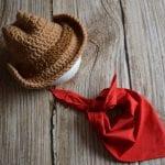Yeni Doğan Örgü Bebek Kostümleri ve Giysileri 12