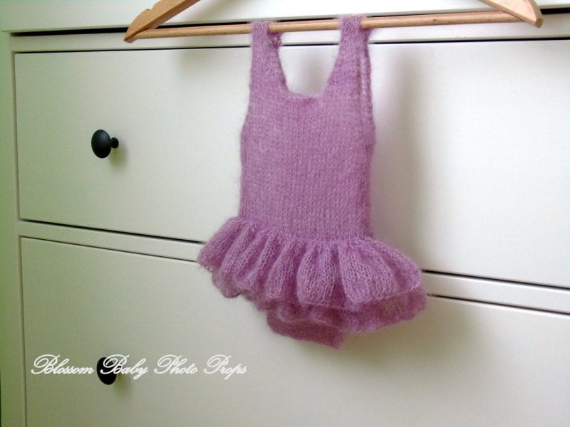 Yeni Doğan Örgü Bebek Kostümleri ve Giysileri 19