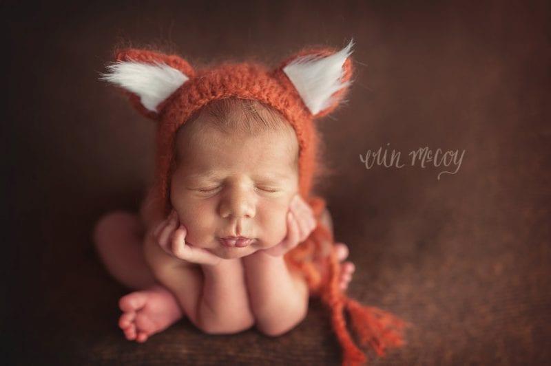 Yeni Doğan Örgü Bebek Kostümleri ve Giysileri 6