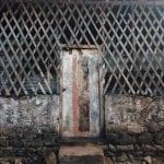 Dekoratif Dış Kapı Modelleri ve Fikirleri 11