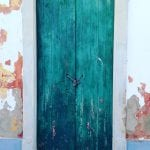 Dekoratif Dış Kapı Modelleri ve Fikirleri 14