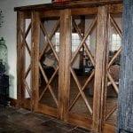 Dekoratif Dış Kapı Modelleri ve Fikirleri 15