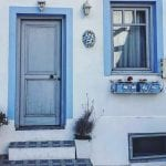 Dekoratif Dış Kapı Modelleri ve Fikirleri 17