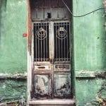Dekoratif Dış Kapı Modelleri ve Fikirleri 18