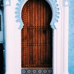 Dekoratif Dış Kapı Modelleri ve Fikirleri 1