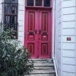 Dekoratif Dış Kapı Modelleri ve Fikirleri 19