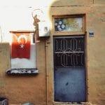 Dekoratif Dış Kapı Modelleri ve Fikirleri 22