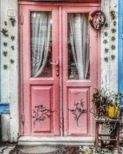 Dekoratif Dış Kapı Modelleri ve Fikirleri