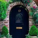 Dekoratif Dış Kapı Modelleri ve Fikirleri 2
