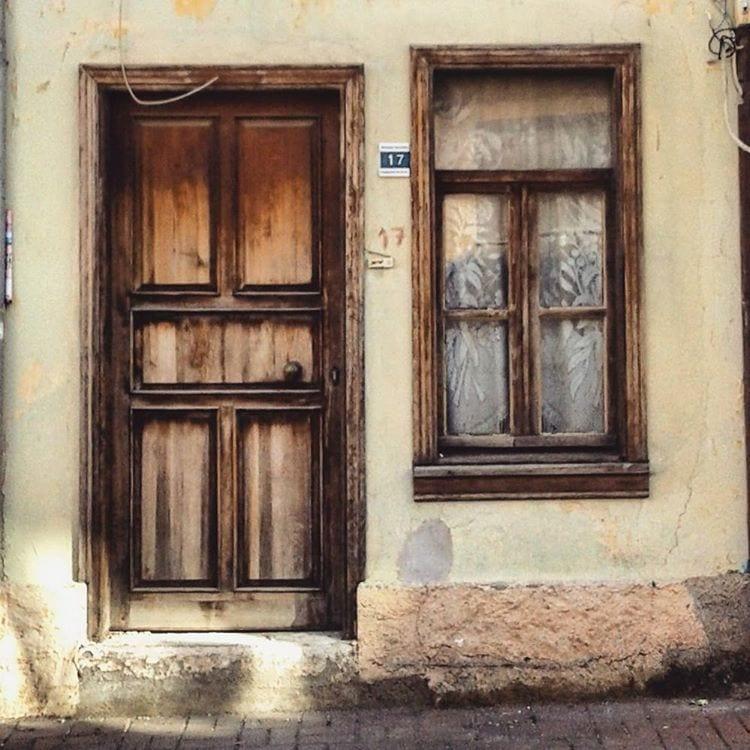 Dekoratif Dış Kapı Modelleri ve Fikirleri 30