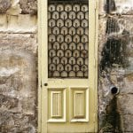 Dekoratif Dış Kapı Modelleri ve Fikirleri 31