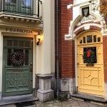 Dekoratif Dış Kapı Modelleri ve Fikirleri 32