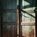 Dekoratif Dış Kapı Modelleri ve Fikirleri 33
