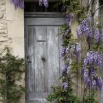 Dekoratif Dış Kapı Modelleri ve Fikirleri 3