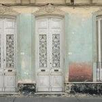 Dekoratif Dış Kapı Modelleri ve Fikirleri 41