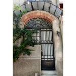 Dekoratif Dış Kapı Modelleri ve Fikirleri 42
