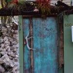 Dekoratif Dış Kapı Modelleri ve Fikirleri 56