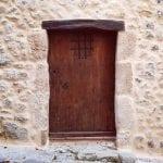 Dekoratif Dış Kapı Modelleri ve Fikirleri 57
