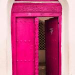 Dekoratif Dış Kapı Modelleri ve Fikirleri 5