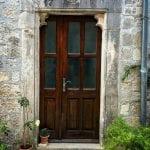 Dekoratif Dış Kapı Modelleri ve Fikirleri 59