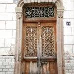 Dekoratif Dış Kapı Modelleri ve Fikirleri 65