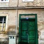 Dekoratif Dış Kapı Modelleri ve Fikirleri 66