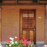 Dekoratif Dış Kapı Modelleri ve Fikirleri 78