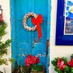 Dekoratif Dış Kapı Modelleri ve Fikirleri 90