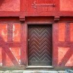Dekoratif Dış Kapı Modelleri ve Fikirleri 93