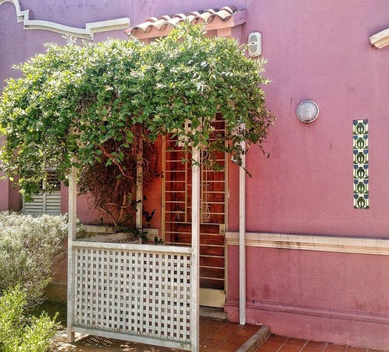 Dekoratif Dış Kapı Modelleri ve Fikirleri 94