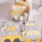 Dekoratif Yastık Modelleri Örnekleri 9