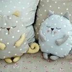 Dekoratif Yastık Modelleri Örnekleri 14