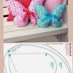 Dekoratif Yastık Modelleri Örnekleri 23