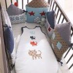 Dekoratif Yastık Modelleri Örnekleri 2