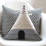 Dekoratif Yastık Modelleri Örnekleri 29